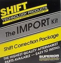 Superior K722A-D Diesel Kit Shift Correction Package