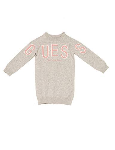 Guess - Vestido de suéter para niña