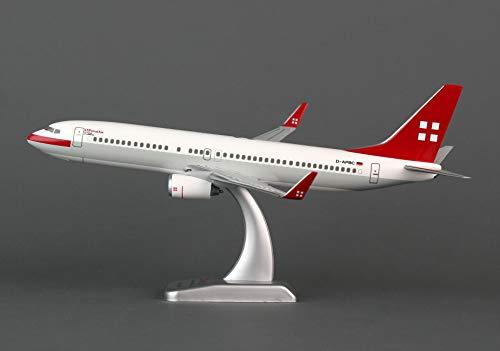 Lufthansa BBJ 737-800 IGW Privat Air 1:200