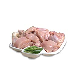 Licious Chicken - Curry Cut Small, 500 g