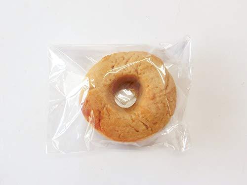 ソイコム『大豆全粒粉ベーグル』