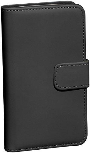 Preisvergleich Produktbild PEDEA Book Classic für Galaxy A6 2018,  schwarz