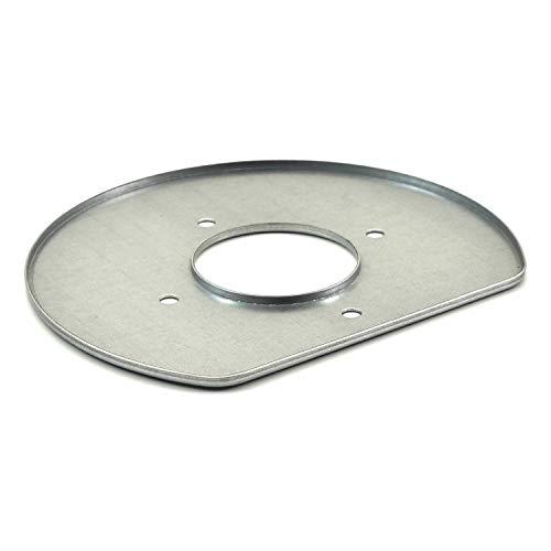 Replacement Mounting Bracket for UAP-AC-LITE/UAP-AC-LR/UAP-nanoHD, Metal