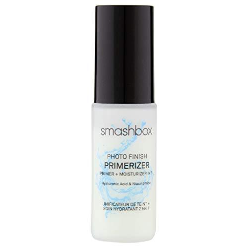 Smashbox 2 Photo Finish Primerizer Travel Size.5oz, 18/8 Stainless Steel