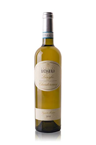 Batasiolo, Langhe Doc Chardonnay Morino, 2018, Vino Blanco, Seco, Tranquilo
