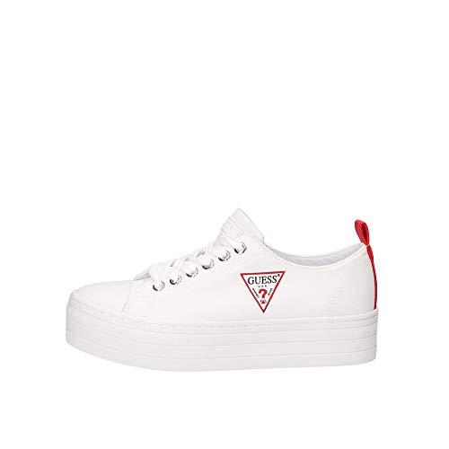 Guess Sneaker Low Brigs Weiss Damen - 40 EU