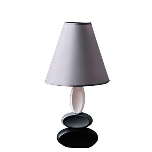 JR2021FF Lámpara de Noche Interruptor Moderno del botón de la lámpara de Mesa de la Manera de la lámpara de Mesa nórdica Creativa del Dormitorio Lámpara de Mesa