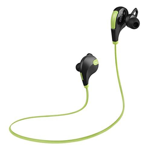 Auriculares Bluetooth LESHP inalámbricos para correr con auriculares magnéticos estéreo y micrófono a prueba de sudor para iPhone, Samsung, Sony, LG, etc.