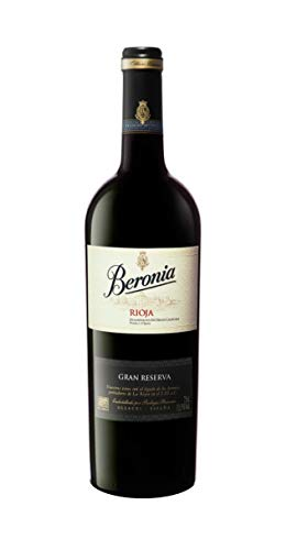 Beronia Gran Reserva Vino D.O.CA. Rioja, 75cl
