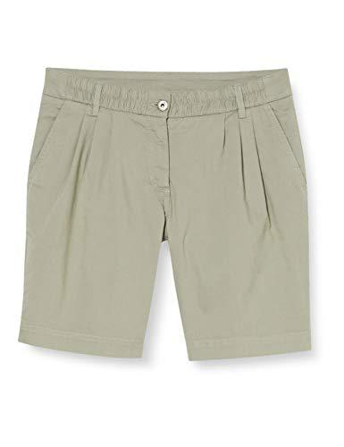 VAUDE Women's Redmont Shorts Pantalon Femme Fango FR: Taille Unique (Taille Fabricant: 44)
