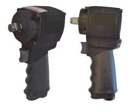 JBM 52790 – Pistola ad impatto piccola da 1/2''