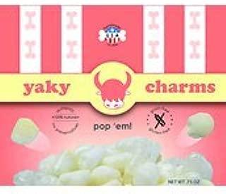 Himalayan Dog Chews 853012004302 Yaky Charms Dog Treats