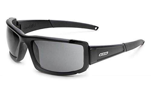 ESS Eyewear CDI MAX Sunglasses Black 740-0297 - 740-0297