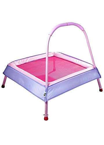 Brand New Chad Valley 3ft Junior Trampoline - Pink.
