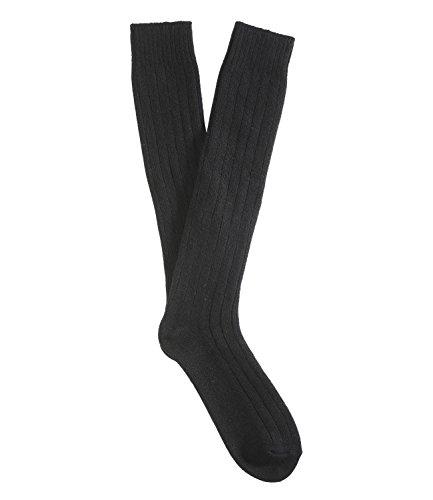 Soxiety Herren Socken Schwarz Schwarz