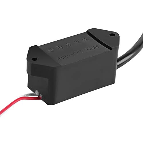 Generador de Alto Voltaje, DC3.6V/4.8V/6V/12V Generador de pulsos de Alto Voltaje DC 3kV-11kV Módulo de súper Arco eléctrico, Módulo de Arco eléctrico