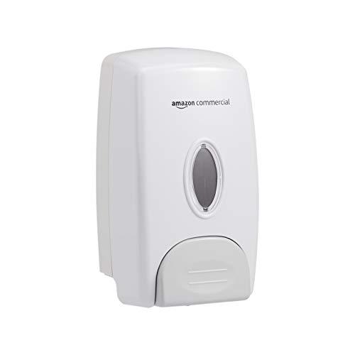 AmazonCommercial - Dispenser di sapone, confezione da 3