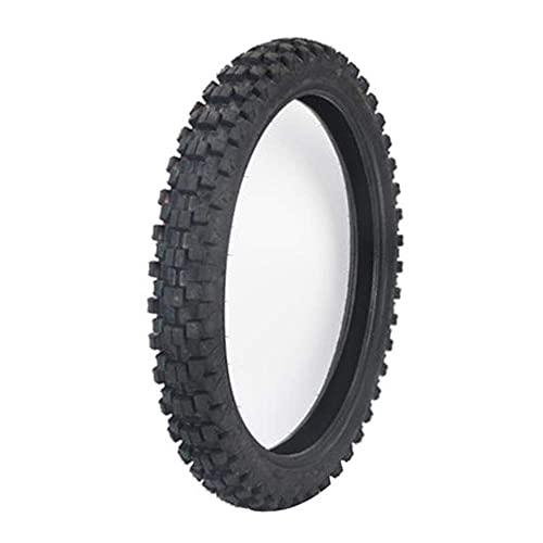 Neumáticos scooter eléctrico, neumáticos inflables todoterreno, neumáticos antideslizantes resistentes al desgaste, neumáticos interiores y exteriores motocicleta 14-17-18 pulgadas, accesorios cicli