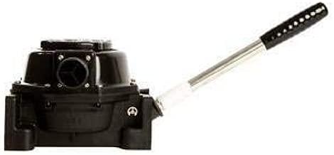 FidgetKute Mk5 Universal Manual Bilge Pump Show One Size