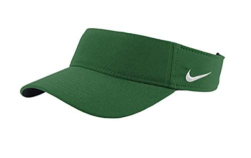 Nike Dry Visor - AV9754 - Gorge Green