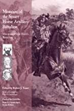 horse artillery civil war