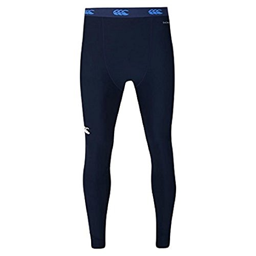 Canterbury E512740-769-4XL Legging Homme, Bleu Marine, FR (Taille Fabricant : 4XL)