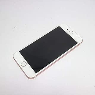 SoftBank版 iPhone 6s 16GB ローズゴールド 白ロム Apple  4.7インチ MKQM2J/A