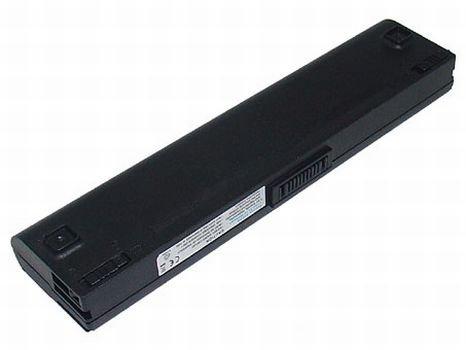 4400mAh 11,10V Batterie pour Asus F6S F9Dc F9DC F9E F9F F9J F9S F9Sg F9SG 90-NER1B1000Y