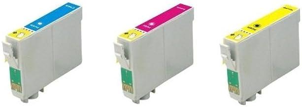 T1816 / 18XL - Tóner de tinta para impresora Epson Expression Home ...