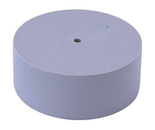 Gefom 166060 paviljoen gemaakt van siliconen, diameter 8 cm, grijs