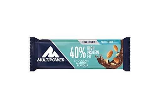 Multipower 40% Protein Fit Bar - 840 g
