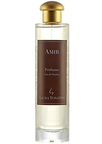Laura Tonatto Profumo Donna Amir 100 ml