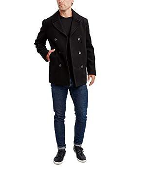nautica overcoat
