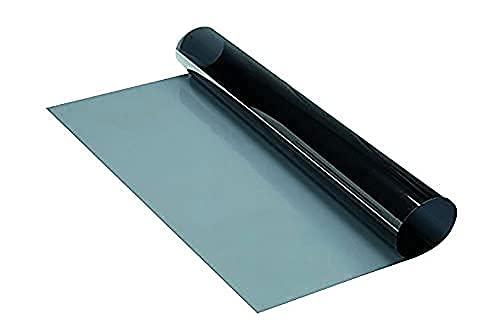 Scheibentönung Folie vom Solar Screen Set (85% dunkel), Set-- Gratis Japan Messer + Spezial Rakel für Auto Scheibentönen mit Zulassung ABG Nummern, 76sm x 3 Meter Deutsche Produkt.