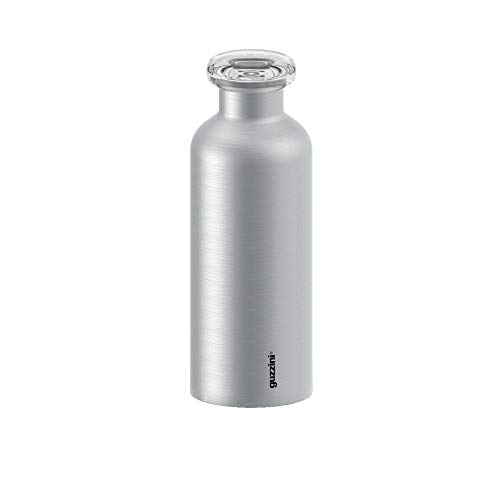 Guzzini Energy On The Go Bottiglia Termica da Viaggio, 7.3 x 21.2...