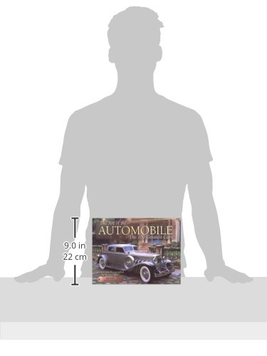 The Art of the Automobile: The 100 Greatest Cars