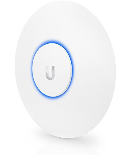 Ubiquiti UAP-AC-LITE-5 Access Point-netwerk Ubiquiti Networks (pakket van 5)