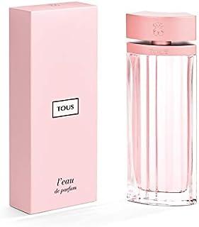 Tous Leau de Parfum for Women, 3 oz Eau de Parfum