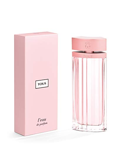 TOUS LEau Agua de Perfume Vaporizador - 90 ml