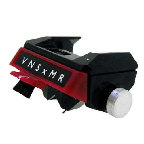 JICO レコード針 SHURE VN5xMR用交換針 SAS針 ボロンカンチレバー 192-VN5xMR (SAS/B)