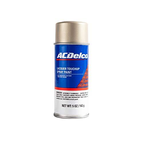 ACDelco GM Original Equipment 19354972 Gold Mist Metallic (WA316N) Touch-Up Paint - 5 oz Spray