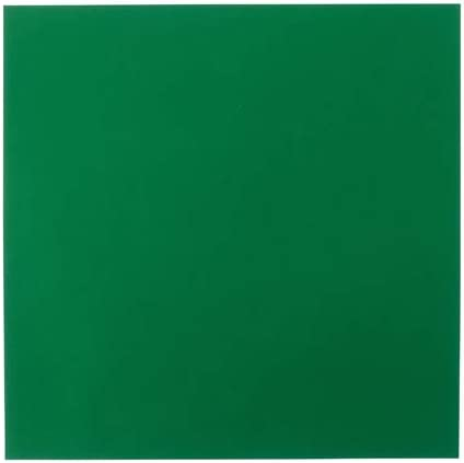 Jolly Green Smooth 2021 model Special sale item Cardstock 12x12 5 - Sheets Scrapbook Paper