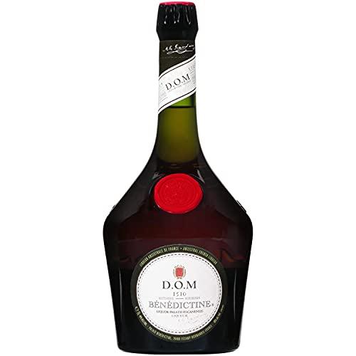 Benedictine D.O.M. Licores - 700 ml