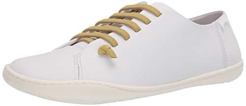 Camper womens Women Shoe Sneaker, White, 5 US