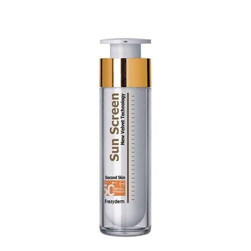 Protector solar facial Frezyderm SPF 50