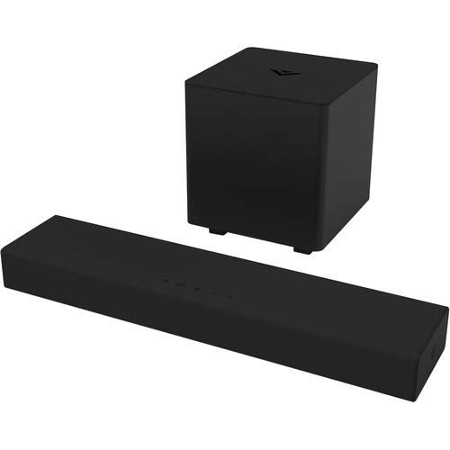 VIZIO SB2021N-H6 2.1 Sound Bar Speaker System (Renewed)