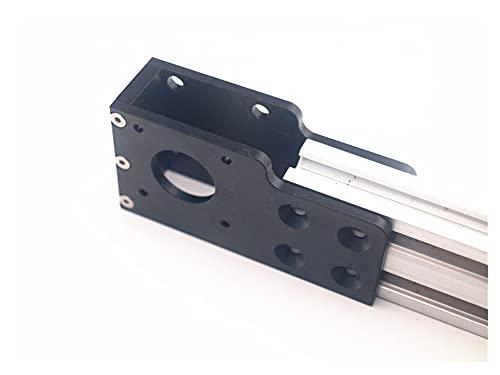 Huhu HE3D/Tarantula/Anet A2 Printer Upgrade Aluminum Y-axis Stepper Motor Mounting Kit