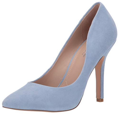 CHARLES BY CHARLES DAVID Women's Maxx Pump Muted Blue 10 M US