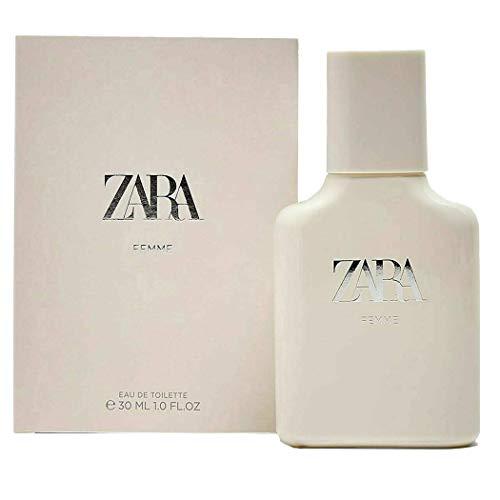 Zara Woman Eau De Toilette Femme 30ml/1.0 fl oz Nebraska