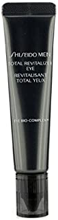 Shiseido/Shiseido Men Total Revitalizer Eye Lifting Cream .53 Oz (15 Ml)